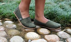 Life Lessons: How to Waterproof Your Shoes via Brit + Co.