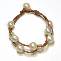 Leather Jewelry, Beaded Jewelry, Silver Jewelry, Beaded Bracelets, Silver Earrings, Diy Jewelry, Jewelry Rings, Jewelry Making, Silver Ring Designs