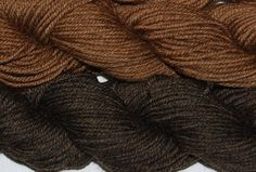 Two 50 grams different color skeins. Original colours are light grey ang grey. Naturally dyed with walnut. 85 % wool and 15 % polyamidy. 50 g = 100 m. 4-ply.  Needles 3,5 - 4 mm. Hand wash, because the yarn is plant dyed. ( super wash treatment ).  100 g yarn = socks. Unfinished sock in other picture, weigh 50 grams, when its ready.  --------------------------------------------------------------------------------------------------------------------------------  Ask e-mail or in Etsy...