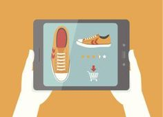 The Top Six Most Popular Shopping Sites Online: The Top Six Most Popular…