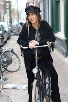 Lizzy van der Ligt. Summertime In The City.