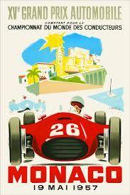 1957 Monaco