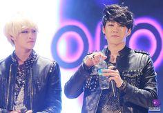 Jin, Ryu, Mr. Mr.