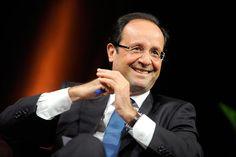 A tentação George Bush de François Hollande