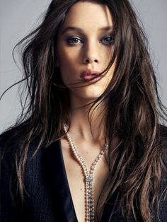 Astrid Berges Frisbey_French Actress