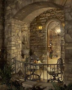 Tuscan design – Mediterranean Home Decor Custom Home Builders, Custom Homes, Home Wine Cellars, Wine Cellar Design, Tuscan Design, Tuscan Style, Mediterranean Style, Tuscan House, Italian Villa