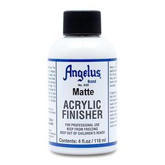 Purchase Angelus Brand Acrylic Leather Paint Matte Finisher No. 620 – at Discounted Prices ✓ FREE DELIVERY possible on eligible purchases. Tandy Leather, Leather Dye, Leather Bags, Leather Sandals, Leather Diy Crafts, Leather Craft Tools, Diy Coin Purse, Mini Car, Handbag Patterns
