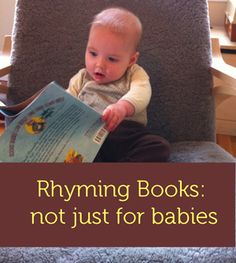 How Rhyming Teaches Kids Literacy Skills