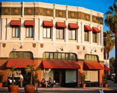 Orange & Vine Redlands CA