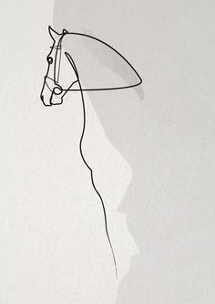 Horse 2803