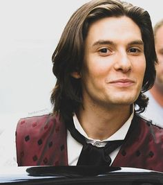 CINNAMON ROLL Dorian Gray, Ben Barnes Sirius, Young Sirius Black, Dream Cast, All The Young Dudes, Hogwarts, Wolfstar, The Marauders, Attractive People