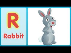 The R Song (Uppercase)   Super Simple ABCs - YouTube