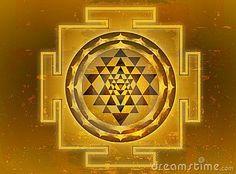 Illustration about Illustration of Grunge Shree Yantra. Illustration of abstract, lucky, oriental - 3149397 Tibetan Mandala, Mandala Wolf, Sun Mandala, Butterfly Mandala, Henna Mandala, Mandala Pattern, Mandala Design, Mandala Art Therapy, Mandala Meaning