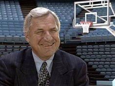 e590789d84ca Former UNC head men s basketball coach Dean Smith died 2 7 15 in Chapel