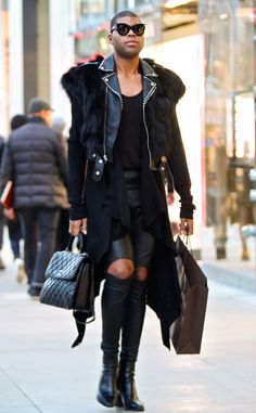 EJ Johnson from The Big Picture: Today's Hot Pics