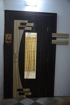 Pin By Manoj Nair On Safety Door Door Design Doors Steel Gate Design