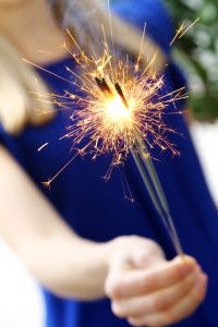Safety is key when it comes to fireworks! Don't let injuries or accidents dampen your party this summer!