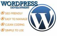 #Wordpress #website #development with high quality at affordable price.  Please check  http://www.baymediasoft.com/services/web-development/wordpress-development.html for more details.