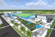 IMG Academy Bradenton FL USA - #LoveFL #ExitSunsetRealty EXIT Sunset Realty www.ExitSunsetRealty.com