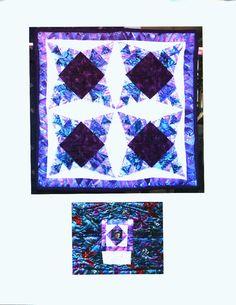 A quilt for Lynn