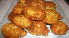 Beignet de courgette – Toutes Recettes Easy Corn Fritters, Zucchini Fritters, Corned Beef Recipes, Peeling Potatoes, Pumpkin Spice Cupcakes, Slow Cooker Chicken, Tandoori Chicken, Finger Foods, Baking Recipes