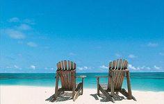 Denis Island Beach  Seychelles