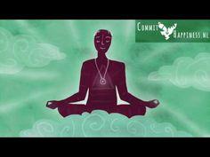 Innerlijke Rust Meditatie: Maak Contact Met Jouw Bron van Kalmte & Vrede - YouTube