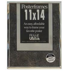 MCS Trendsetter 24x32 Inch Poster Frame, Black (65678