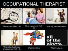 occupational therapy | Tumblr