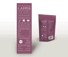 Cafiné on Behance
