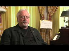 William Bolcom, 2009-2010 Featured Composer