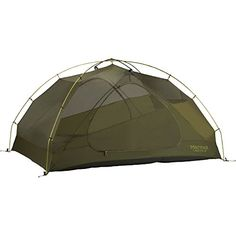 Marmot Tungsten 3p Tent: 3-Person 3-Season Green Shadow/Moss, One Size >> LEARN MORE DETAILS @:…