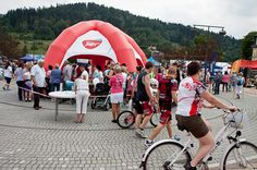 Report: 2nd Run For The Heart of Brigand Szczyrek | Link to Poland