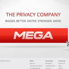 Online privacy advocate Kim Dotcom has plans to expand Mega, his new file-sharing site, to include secure email, chat, voice, video and mobile services.