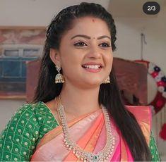 Beautiful Indian Actress, Indian Actresses, Sari, Drop Earrings, Cute, Fashion, Saree, Moda, Fashion Styles