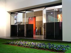 Movable wall GIEMME SYSTEM® - Giemme Interior