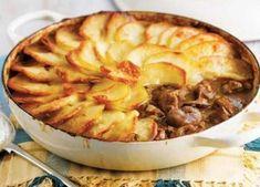 Traducción culinaria del Estofado de Lancashire (Lancashire Hotpot) Debido a que no era la primera traducción culinaria que hacía, ya tenía una base de cómo se escribían las recetas en inglés y en ...