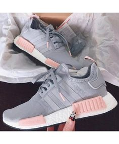 new style 6f95f 5d5f2 8 Best adidas nmd grey and pink images | Adidas sneakers, Shoes ...