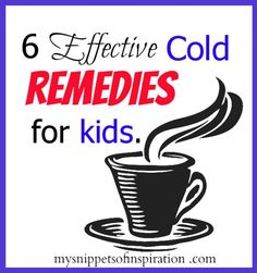 cold remedies for remedies for the #holiday sicknesses that rummage around.