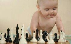 New Alekhine