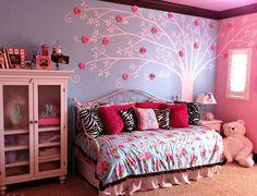 habitacion rosa y marron - Buscar con Google