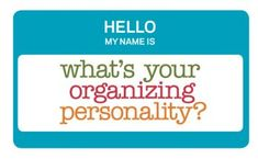 What's Your Organizing Personality? Struggling with setting up a sewing space that works for you? To determine your perfect system, learn more about what matters to you! Sewing Spaces, Sewing Rooms, Quilting Room, Quilting Tips, All People Quilt, Organization Hacks, Organizing, Sewing Room Decor, Organize Fabric