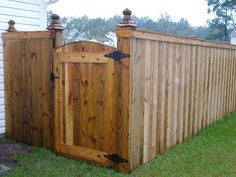 DIY Fence Gate - 5 Ways to Build Yours | Gardens, Creative and Diy ...