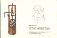 standard receptkuverter