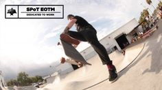 SPoT EOTM JULY 2015 - http://DAILYSKATETUBE.COM/spot-eotm-july-2015/ - It's our second month of picking a SPoT employee that stands out to us and really kills it around here. For July, we chose head of the maintenance department and jack-of-all-trades, Josh Knight. Josh pretty much lives at the park and is always putting in hard work. We hooked him up with a golden - 2015, EOTM, july, spot