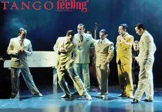 Estampas Portenas Tango company