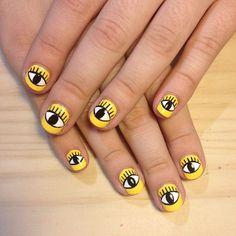 trophywifenailart #nail #nails #nailart