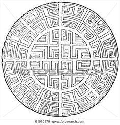 Shefa - Divine symbol of Abundance. | Patterns - symbols ...