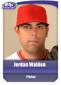 """What Jordan says about AdvoCare products:  """"I really like the results that I get out of the Spark Energy Drink.""""  Career Highlights:  2011 Baseball All-Star (Los Angeles)  2010 Texas League Mid-season All-Star (Arkansas Travelers)  2009 Named 70th best prospect in Baseball  2008 California League Pitcher of The Week (08/11)"""