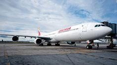 awesome Airline stocks hit amid fears for tourism